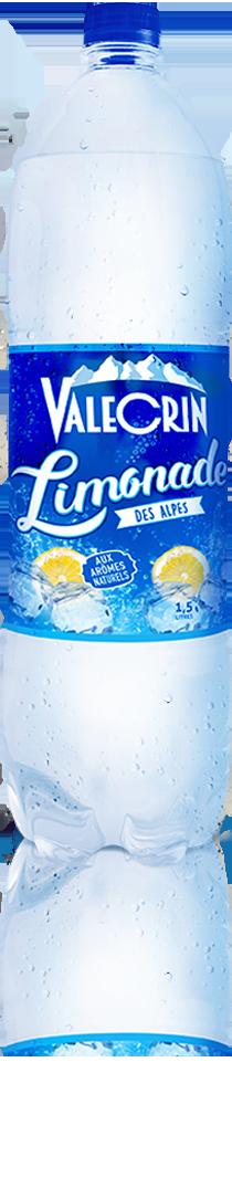 Limonade 1,5 L Valécrin