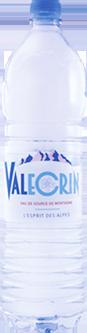 Bouteille Valecrin