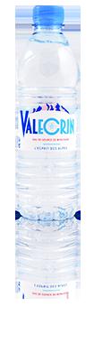 Spring water 50cl Valécrin